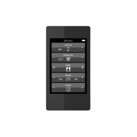 Elsner KNX RF touch afstandsbediening