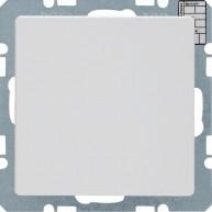 Hager KNX CO₂ / luchtvochtigheid / temperatuur sensor Q.1/Q.3 polarwit