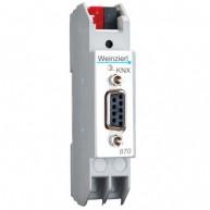 Weinzierl KNX Serial BAOS 870 (RS-232 REG)