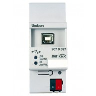 Theben USB Interface KNX