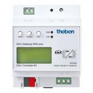 Theben Dali Gateway KNX plus