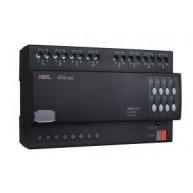 HDL M/R08.10.1 8 kanaals schakelactor KNX 230V/AC 10A