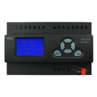 HDL M/TM04.1 KNX Timer master/slave 4 kanaals controller
