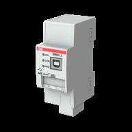 ABB KNX USB interface DIN-rail USB/S1.2