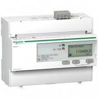 Schneider Electric iem3355 kWh meter 125 A Modbus 1 digitale in- en uitgang multitarief