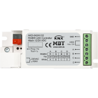 MDT LED Stuureenheid 4 kanaals RGBW
