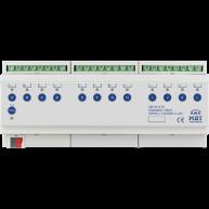 MDT Schakelactor 12-voudig 16/20A 230VAC C-last industrie 200µF