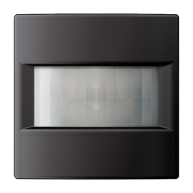 Jung KNX Automatische schakelaar standaard 1,10 m LS aluminium