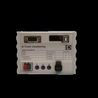 D-Touch Alarm + Toegangscontrole Gateway Aritech ATS