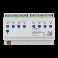 MDT Schakelactor 8-voudig 16/20A 230VAC C-last industrie 200µF stroommeting