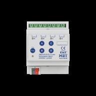 MDT Schakelactor 4-voudig 16A 230VAC C-last standaard 140µF stroommeting