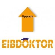 B+B Automation Upgrade EIBDoktor Profi IP serieel