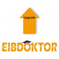 B+B Automation Upgrade EIBDoktor Profi IP USB