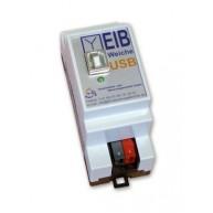 B+B Automation EIBWeiche USB basispakket