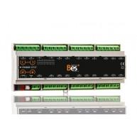 Ingenium Bes KNX schakelactor 22 uitgangen 16 Amp. met handbediening