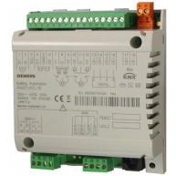 Siemens KNX Fan-coil controller RXB21.1/FC-10