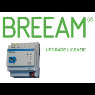 xxter BREEAM upgrade licentie