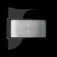Jung KNX Automatische schakelaar universeel 1,10 m CD zwart