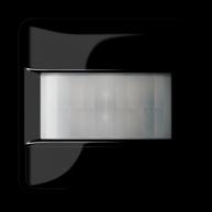 Jung KNX Automatische schakelaar standaard 1,10 m CD zwart
