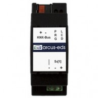 Arcus REG - IMPZ1 S0 interface