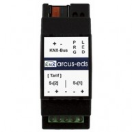 Arcus REG - IMPZ2 KNX-S0 interface