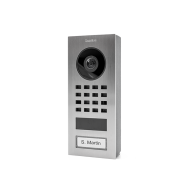DoorBird IP Video Intercom D1101V geborsteld RVS opbouw