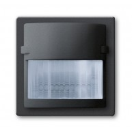 ABB Bewegingsmelder future linear KNX wachtersensor multi f-matzwart 6122/02-885