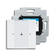 ABB Tastsensor future solo future linear carat axcent KNX sensor 1v m bau s-studiowit 6125/01-84