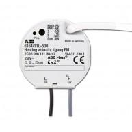 ABB Verwarmingsactor i-bus KNX verwarmingsaktor 1v inb 6164/11 U-500
