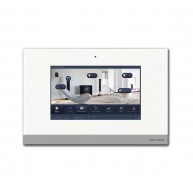 ABB Displayelement i-bus KNX ComfortTouch 3.0 - 9'' ax-witglas 8136/09-811