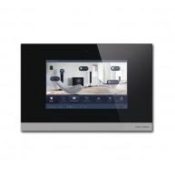 ABB Displayelement i-bus KNX ComfortTouch 3.0 - 9'' c-glas zwart 8136/09-825