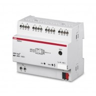 ABB Systeeminterface i-bus KNX DALI-gateway 8v DIN-rail DG/S 8.1