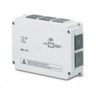 ABB Systeeminterface i-bus KNX DALI lichtregelaar 4v opbouw DLR/A 4.8.1.1