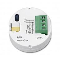 ABB Hulprelais i-bus KNX elektronisch relais inb ER/U 1.1