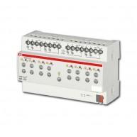 ABB Verwarmingsactor i-bus KNX verwarmingsaktor 8v 1A DIN-r ES/S 8.1.2.1