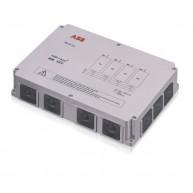 ABB Basismodule i-bus KNX ruimtecontroller basis 4v RC/A 4.2