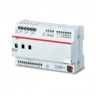 ABB Basismodule i-bus KNX Ruimte Master Basis DIN-rail RM/S 1.1