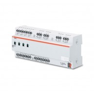 ABB Basismodule i-bus KNX Ruimte Master 2x4v/1x12v DIN-rail RM/S 3.1
