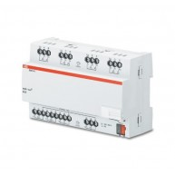 ABB Basismodule i-bus KNX KNX Ruimte Master 2x8v DIN-rail RM/S 4.1