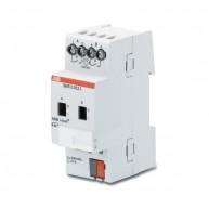 ABB Schakelactor i-bus KNX uitgang 2 x 16A-AC1 DIN-rail SA/S 2.16.2.1