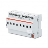 ABB Schakelactor i-bus KNX uitgang 8 x 16A-AC1 DIN-rail SA/S 8.16.2.1
