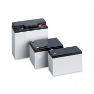 ABB Oplaadbare batterij i-bus KNX accu 12V 17Ah SAK17
