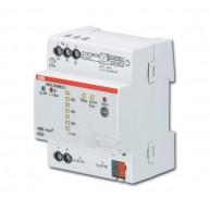 ABB Voedingseenheid i-bus KNX KNX voeding 640mA diagnose DIN-rail SV/S 30.640.5.1