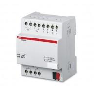ABB Dimactor i-bus KNX universele dimactor 2v 300VA UD/S 2.300.2