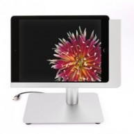 "Viveroo Free Flex LAN iPad-docking SuperSilver - iPad Pro 12.9"" (pedestal)"