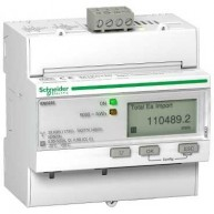 Schneider Electric iem3255  kWh meter modbus retour geschikt