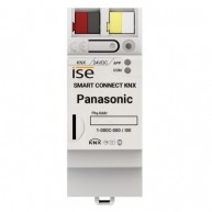ISE smart connect KNX Panasonic