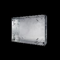 Montagebak t.b.v. 12 inch touch pc