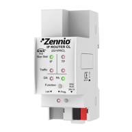 Zennio KNX IP router
