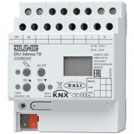 Jung KNX DALI-gateway tunable white